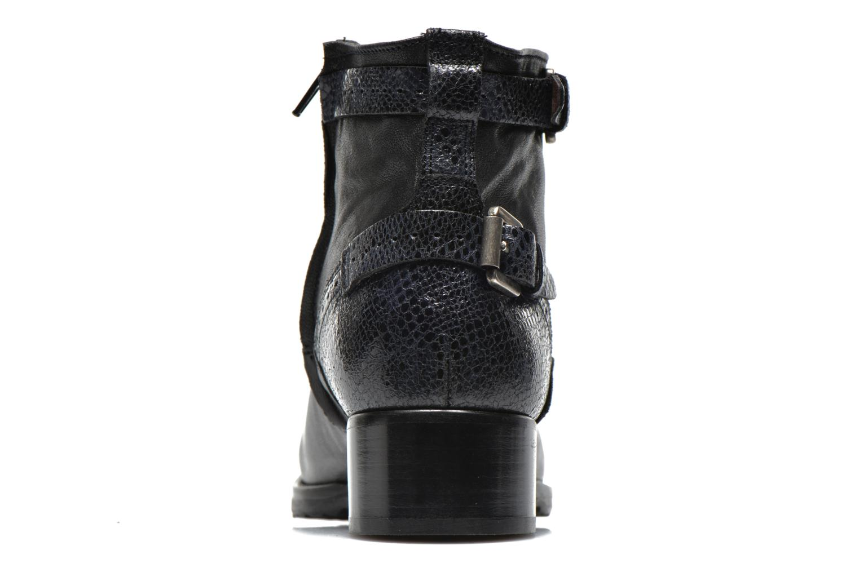 Bottines et boots Muratti Astrid Noir vue droite