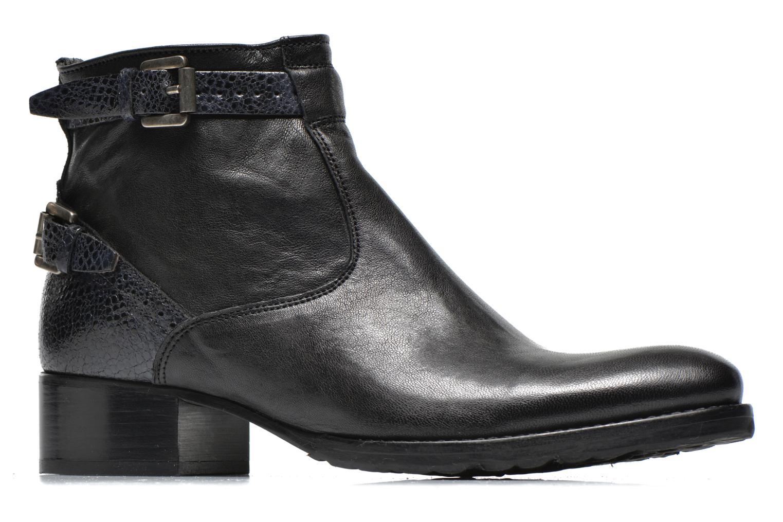 Stiefeletten & Boots Muratti Astrid schwarz ansicht von hinten