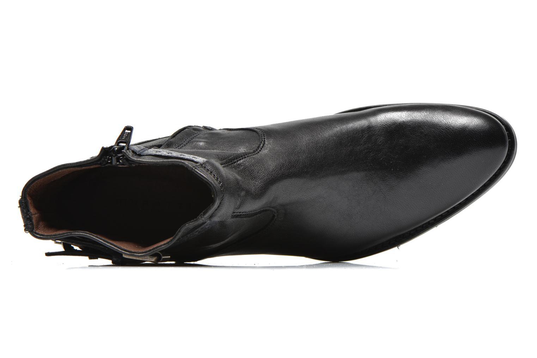 Bottines et boots Muratti Astrid Noir vue gauche