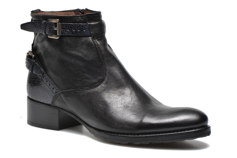 Bottines et boots Muratti Astrid Noir vue détail/paire
