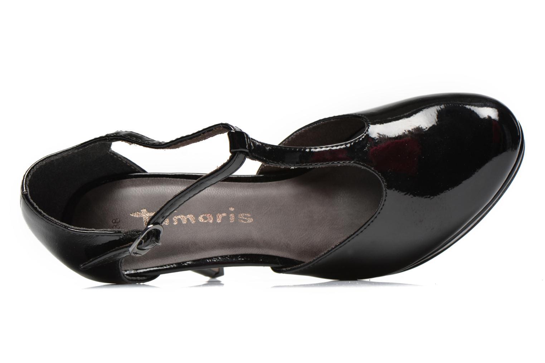 Charlista 2 Black Patent
