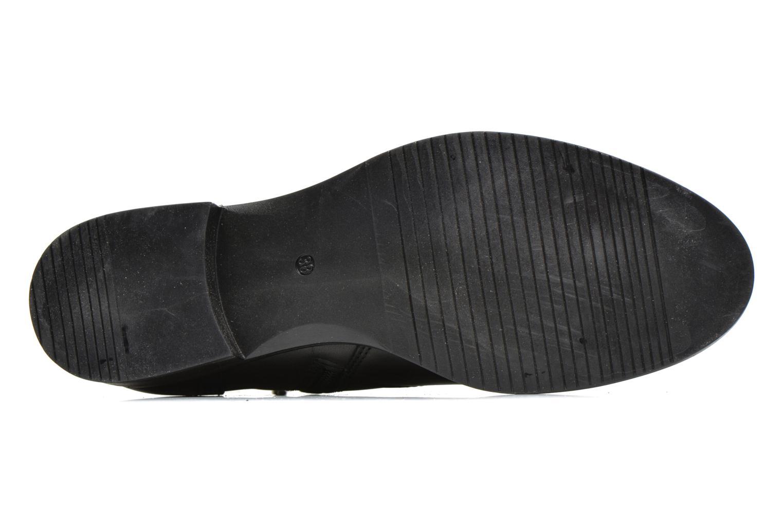 Stiefeletten & Boots Tamaris Tybety schwarz ansicht von oben