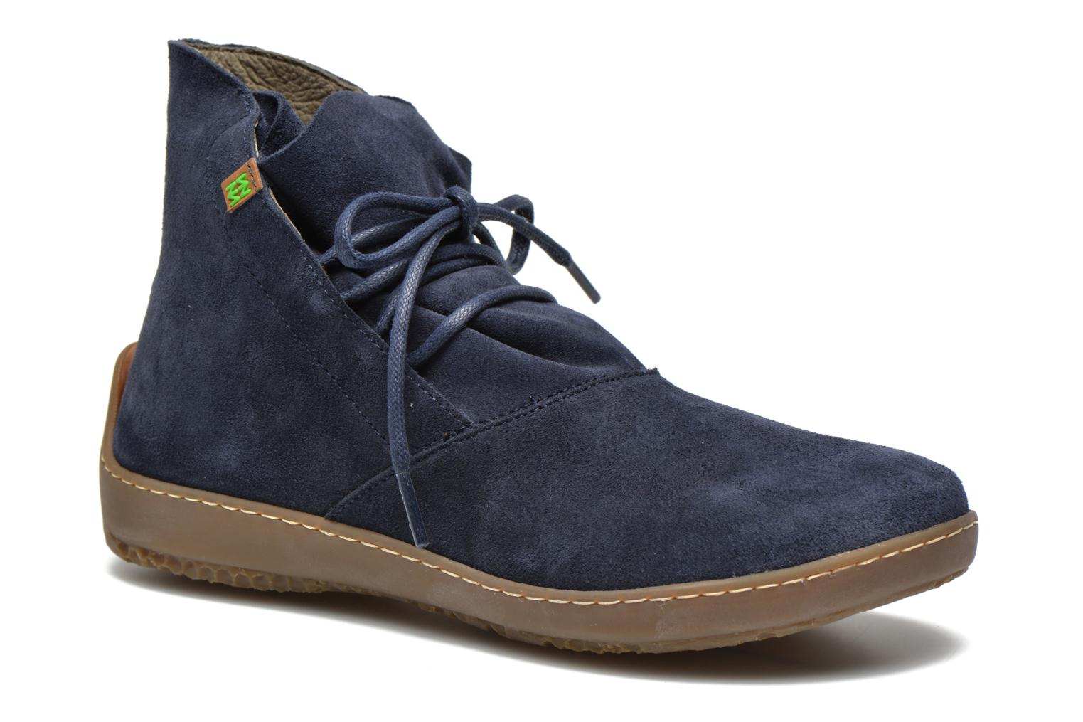 Bee ND82 Ocean lux suede