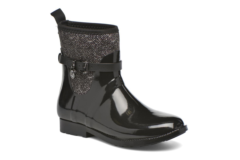 klassiek Michael ZlDZd8hi9Y Charme stretch rain bootie Zwart Goedkope Geweldige Prijs onderzoeken rdXHqJk