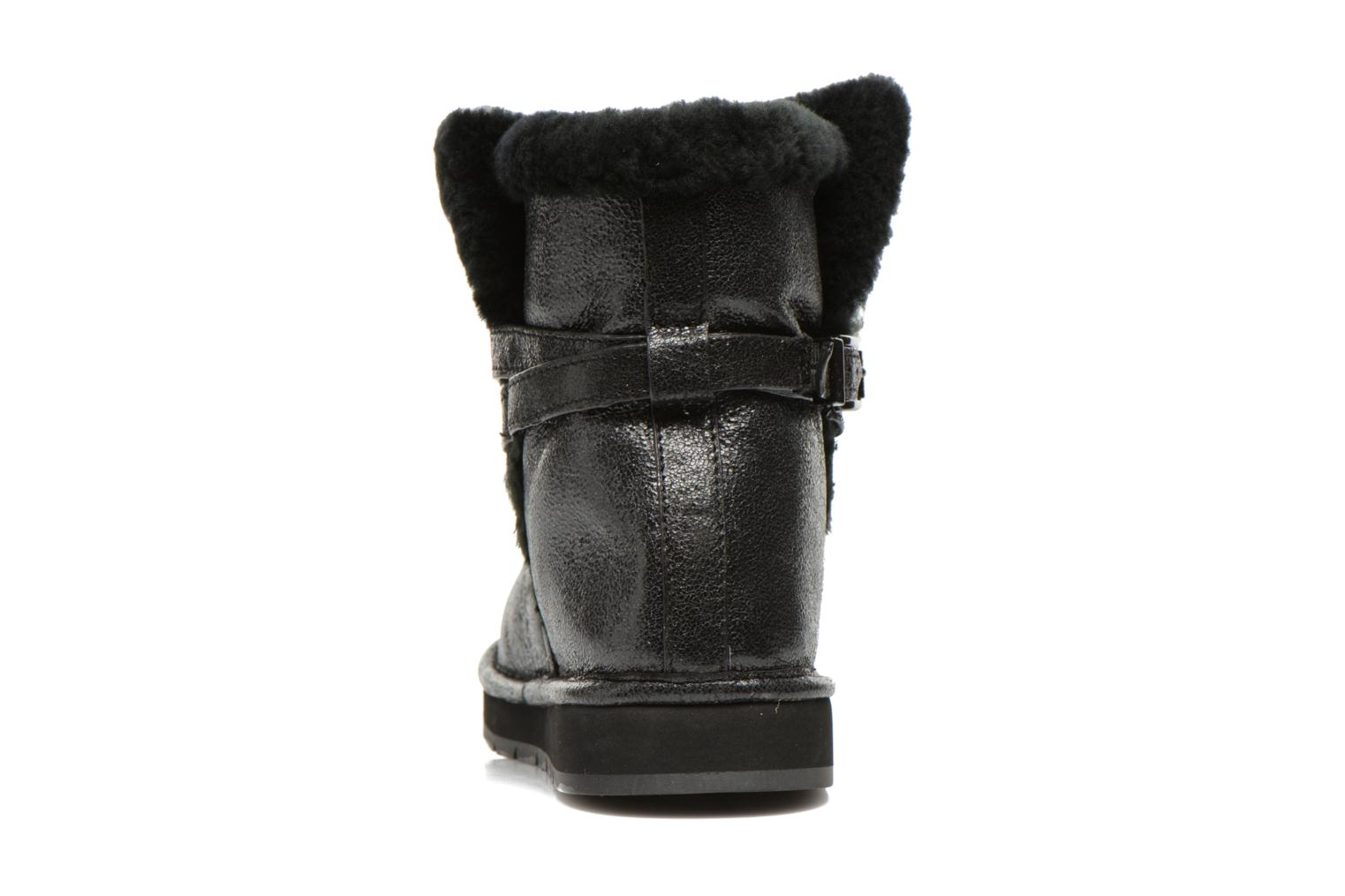 Sandy bootie Black