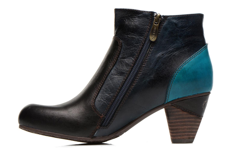 Bottines et boots Laura Vita Temois Multicolore vue face