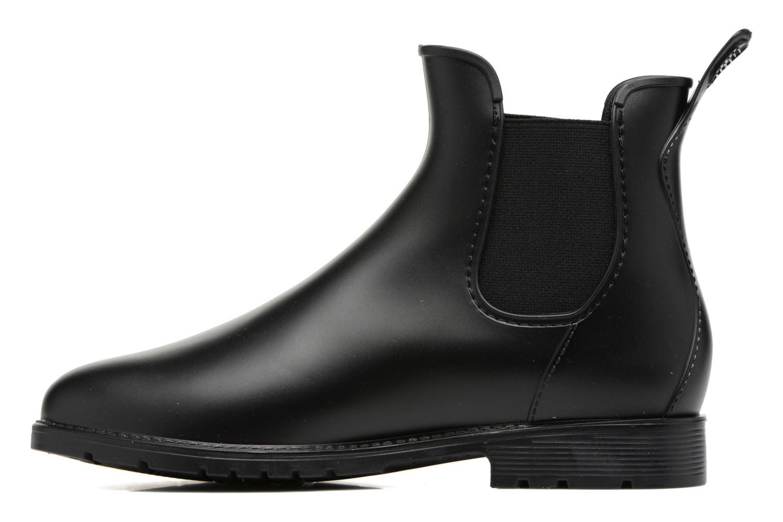 Boots en enkellaarsjes Méduse Jumpat Zwart voorkant