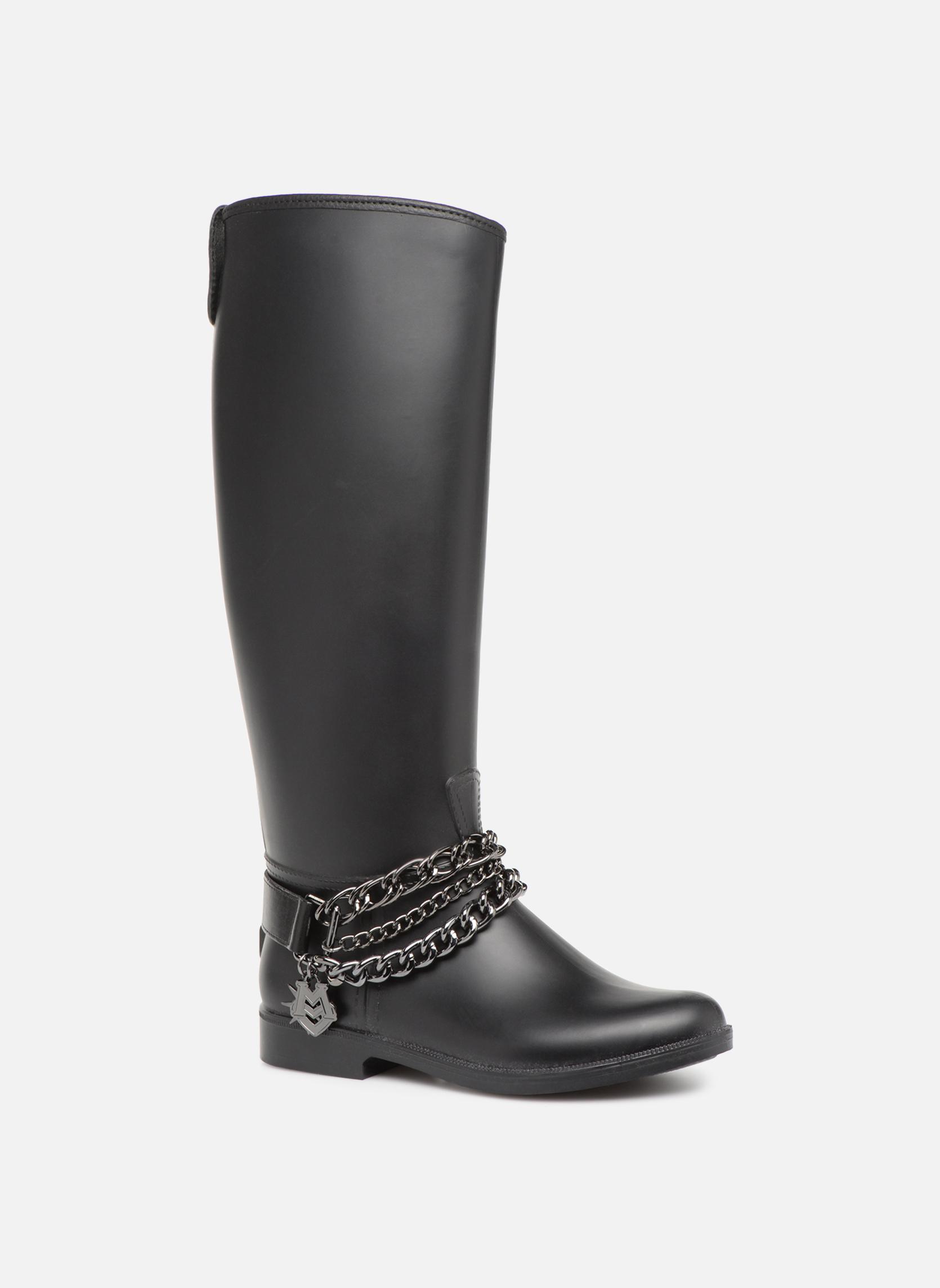 Rain chain boot