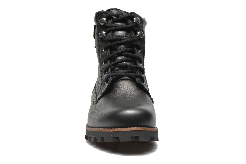 Bottines et boots TBS Gedres Noir vue portées chaussures