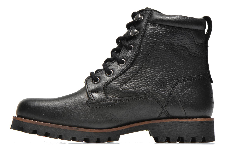 Bottines et boots TBS Gedres Noir vue face