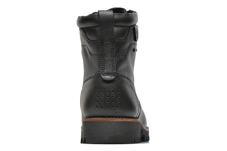 Bottines et boots TBS Gedres Noir vue droite