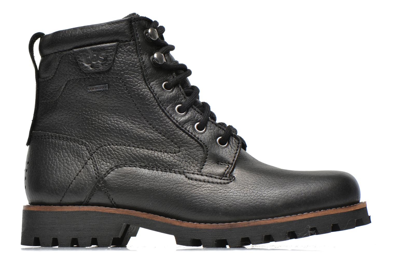 Bottines et boots TBS Gedres Noir vue derrière