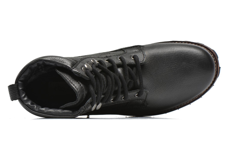 Bottines et boots TBS Gedres Noir vue gauche
