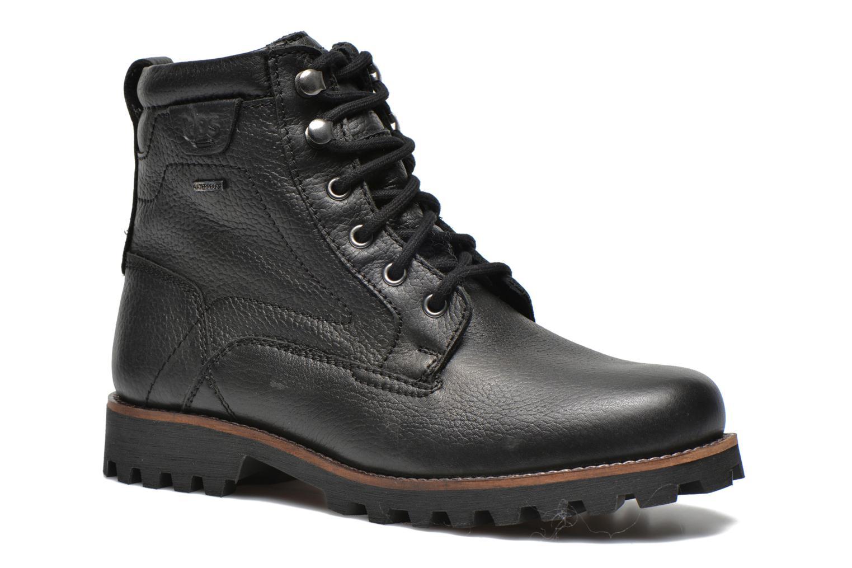 Bottines et boots TBS Gedres Noir vue détail/paire