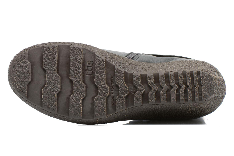 Stiefeletten & Boots TBS Wester blau ansicht von oben