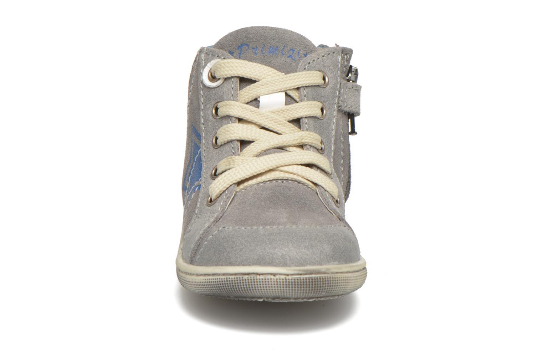 Bottines et boots Primigi Palmer 3 Gris vue portées chaussures