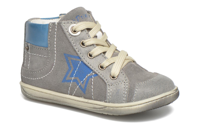 Stiefeletten & Boots Primigi Palmer 3 grau detaillierte ansicht/modell