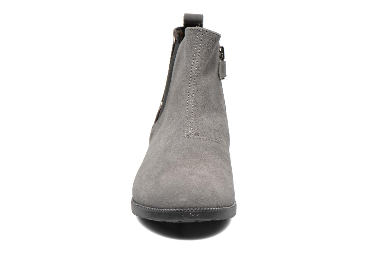 Ankle boots Primigi Violante 1 Grey model view