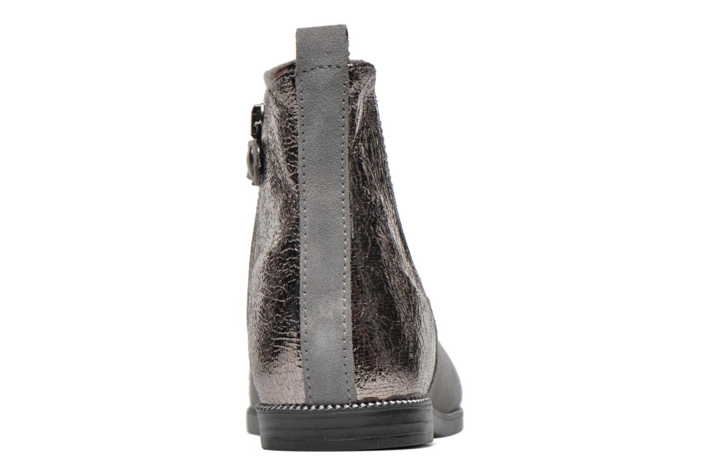 Boots en enkellaarsjes Primigi Violante 1 Grijs rechts