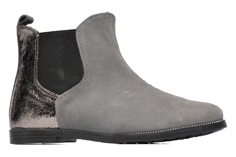 Boots en enkellaarsjes Primigi Violante 1 Grijs achterkant