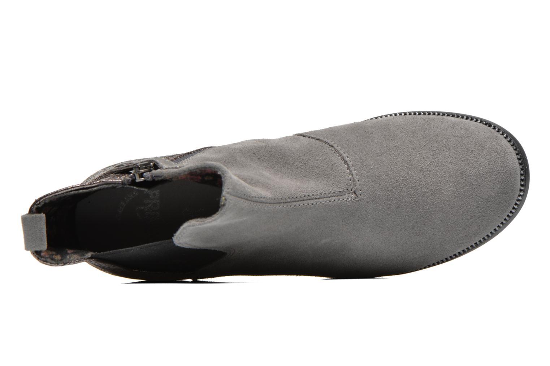Bottines et boots Primigi Violante 1 Gris vue gauche