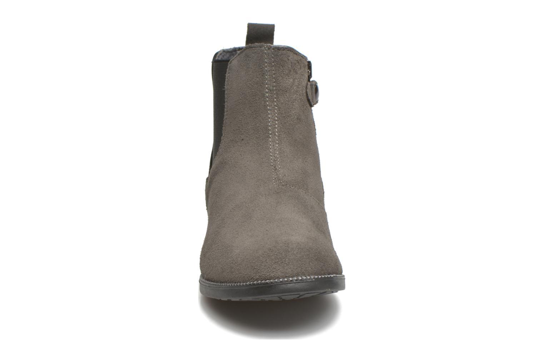 Boots Primigi Violante 1 Grå bild av skorna på