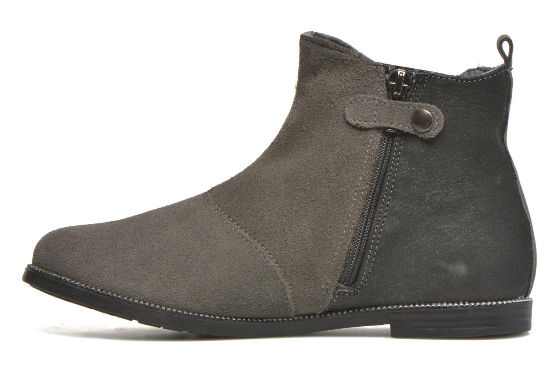 Ankle boots Primigi Violante 1 Grey front view