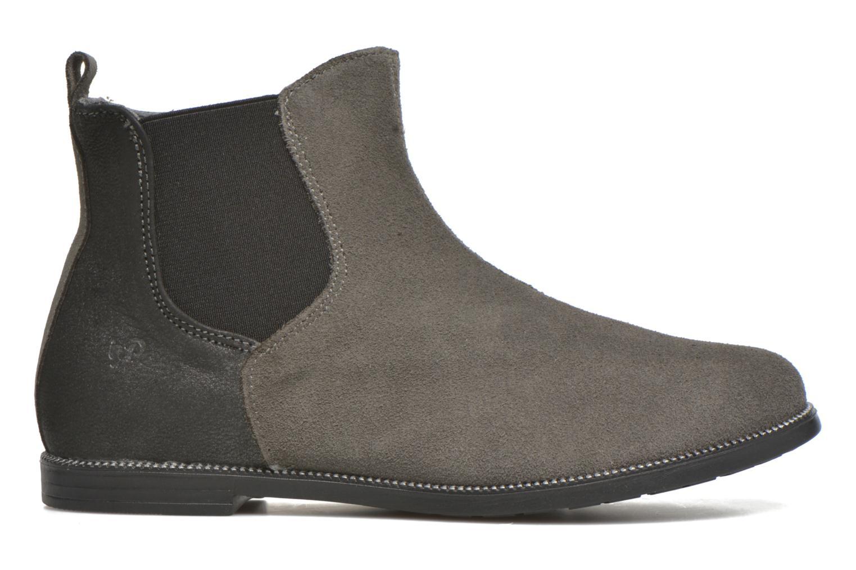 Ankle boots Primigi Violante 1 Grey back view