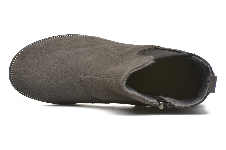 Stiefeletten & Boots Primigi Violante 1 grau ansicht von links