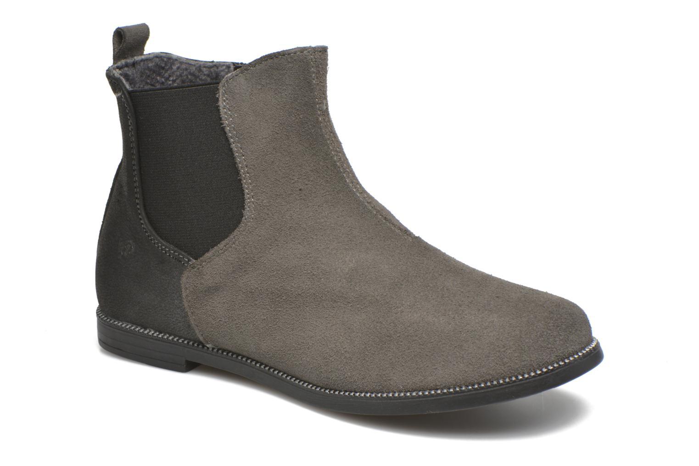 Stiefeletten & Boots Primigi Violante 1 grau detaillierte ansicht/modell