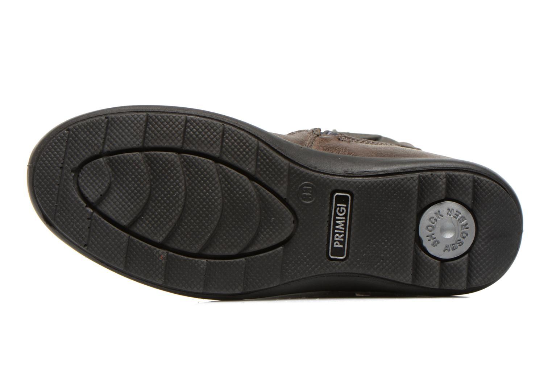 Velia-E Grigio/grigio scuro