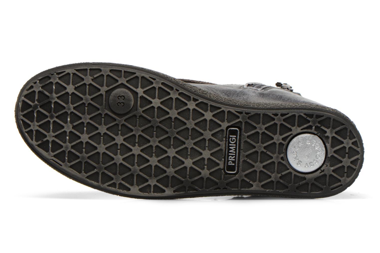 Sneaker Primigi Rival grau ansicht von oben