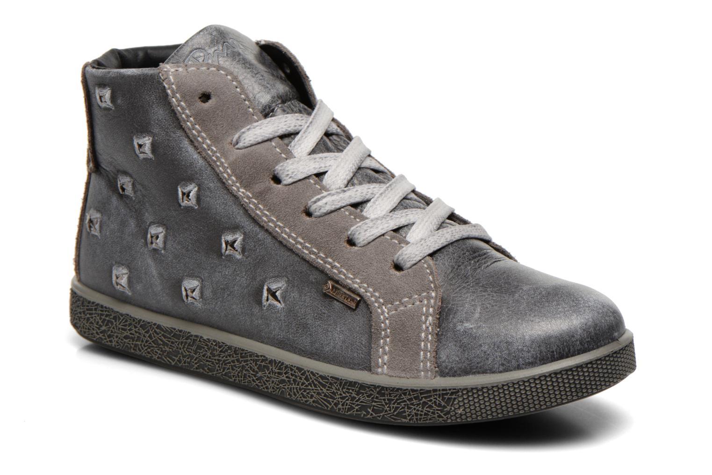 Sneakers Primigi Rival Grijs detail