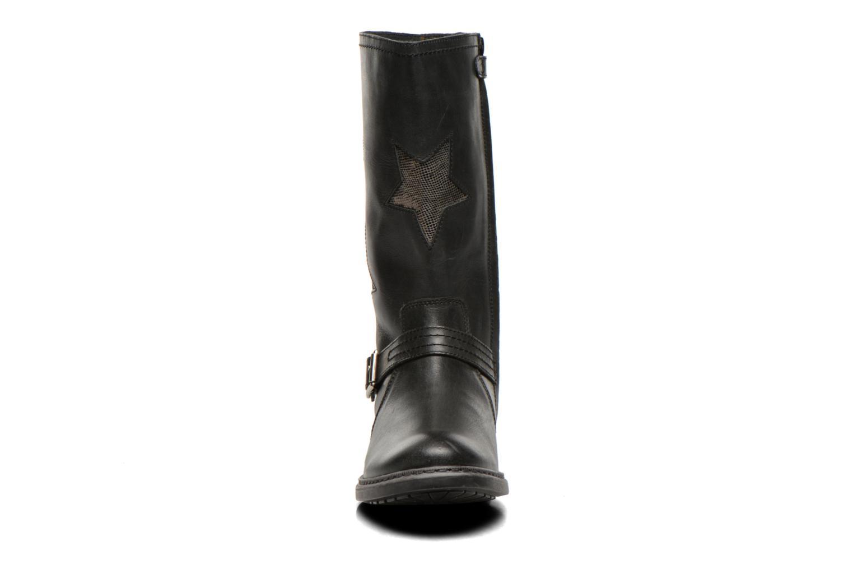 Stiefel Ramdam by GBB SOSA grau schuhe getragen