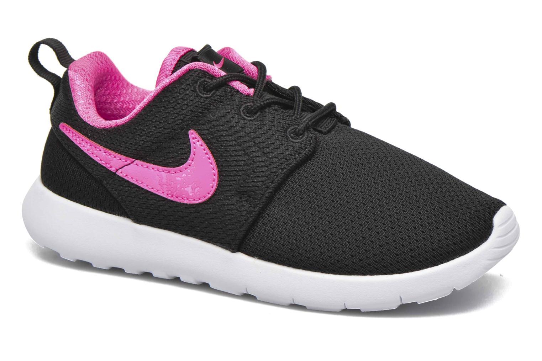 Nike Roshe One (Ps) Black Pink Blast White