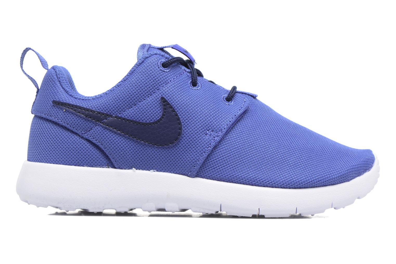 Baskets Nike Nike Roshe One (Ps) Bleu vue derrière