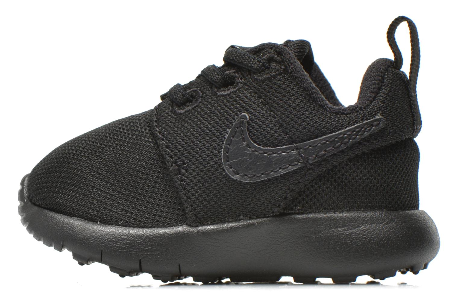 Baskets Nike Nike Roshe One (Tdv) Noir vue face