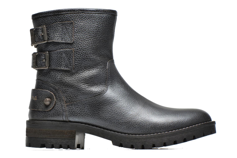 Bottines et boots Pepe jeans Quaid Noir vue derrière