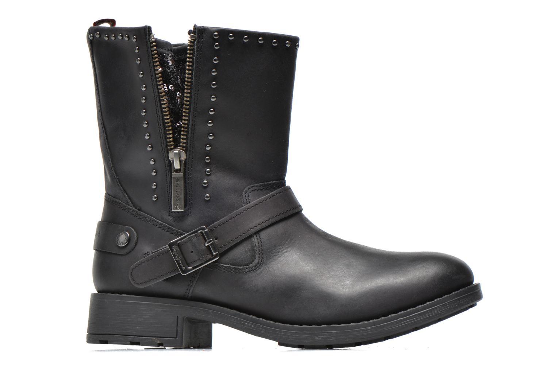 Stiefeletten & Boots Pepe jeans Pimlico Sequins schwarz ansicht von hinten