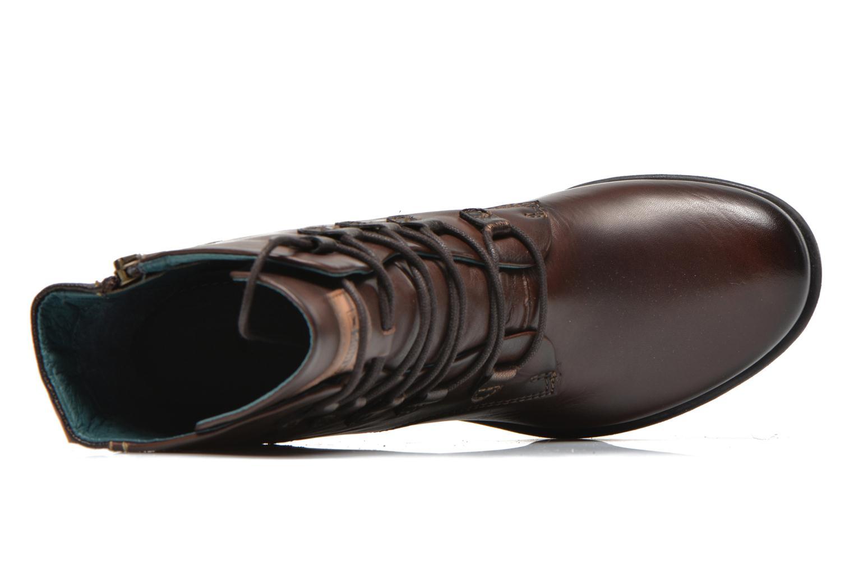Pikolinos LE MANS 838-8550C1 Bruin Outlet Store Online Te Koop Klaring Classic Klaring Finish eWmf2
