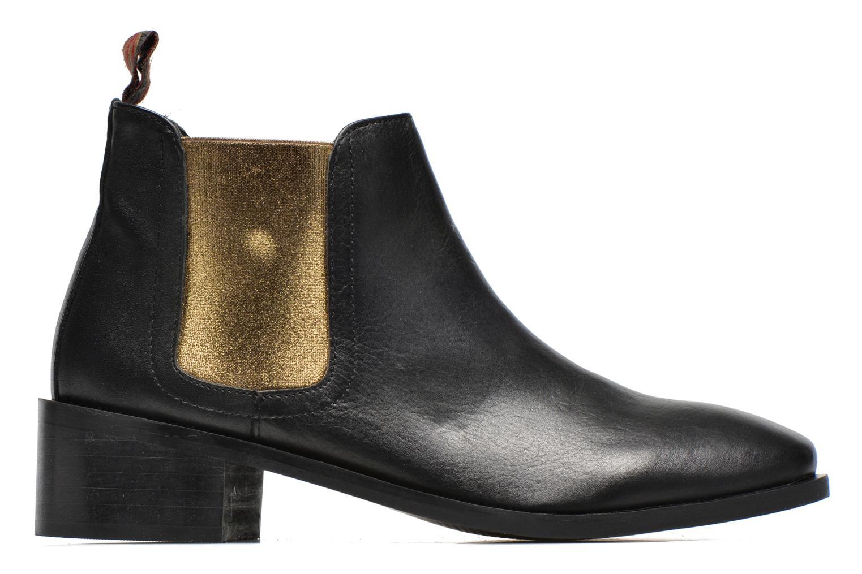 Bottines et boots Pepe jeans Angie Special Noir vue derrière