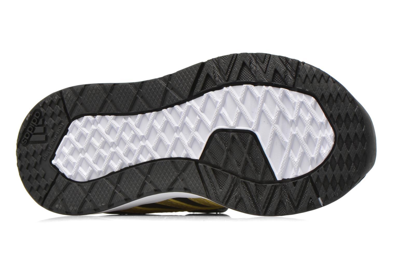 Chaussures de sport Adidas Performance Snice 4 CF I Noir vue haut