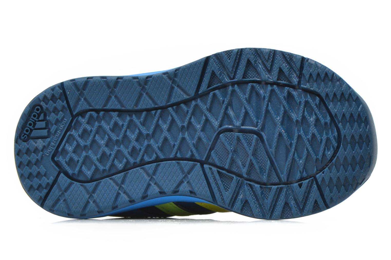 Sportschuhe Adidas Performance Snice 4 CF I blau ansicht von oben
