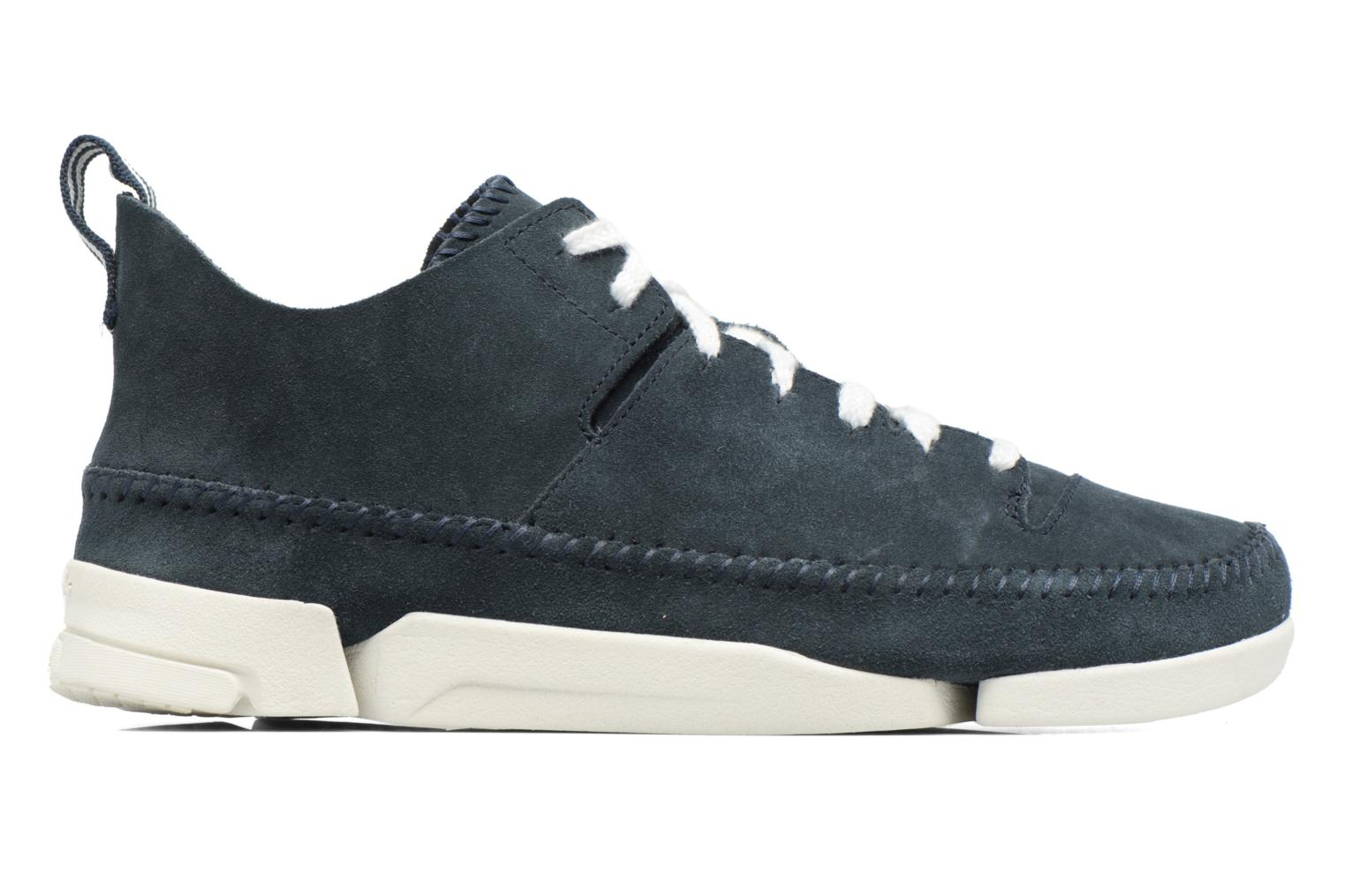 Trigenic Flex M Dark Blue Suede