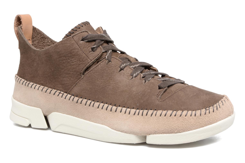 Originaux Clarks Trigenic Chaussures Flex Marron 2Sn4WwxkAV