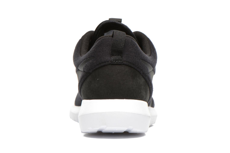 Baskets Nike Nike Roshe Nm Tp Noir vue droite
