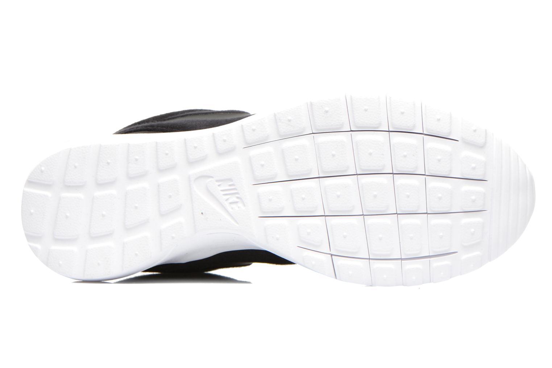 Baskets Nike Nike Roshe Nm Tp Noir vue haut