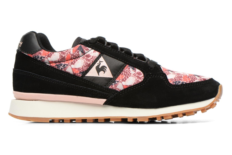 Sneaker Le Coq Sportif Eclat W Butterfly schwarz ansicht von hinten