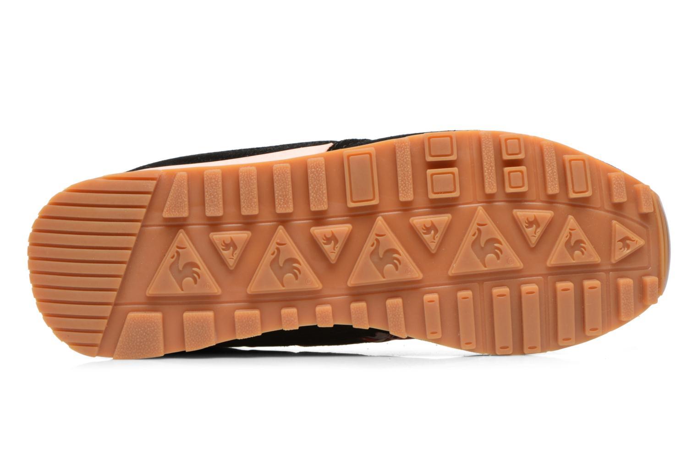 Sneaker Le Coq Sportif Eclat W Butterfly schwarz ansicht von oben