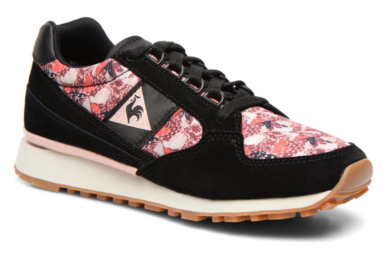 Sneaker Le Coq Sportif Eclat W Butterfly schwarz detaillierte ansicht/modell
